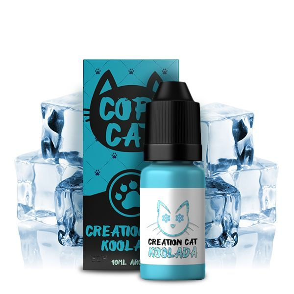 Copy Cat Aroma - Creation Cat Koolada 10ml