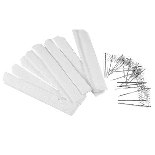 Vapefly Kriemhild RMC Wire & Cotton Kit