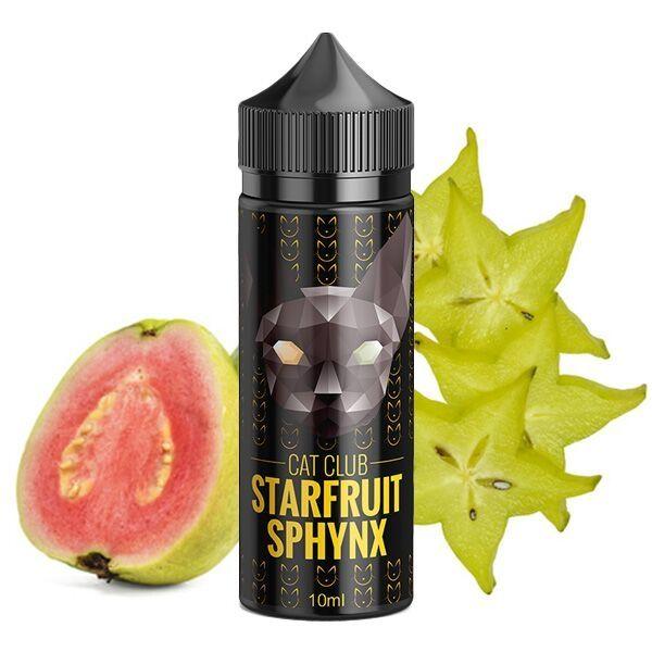Cat Club Aroma - Starfruit Sphynx 10ml