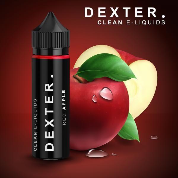 Dexter. Aroma - Red Apple 15ml