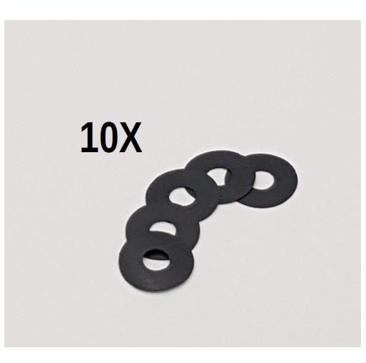Akkuträger Kratzschutzringe - diverse Durchmesser