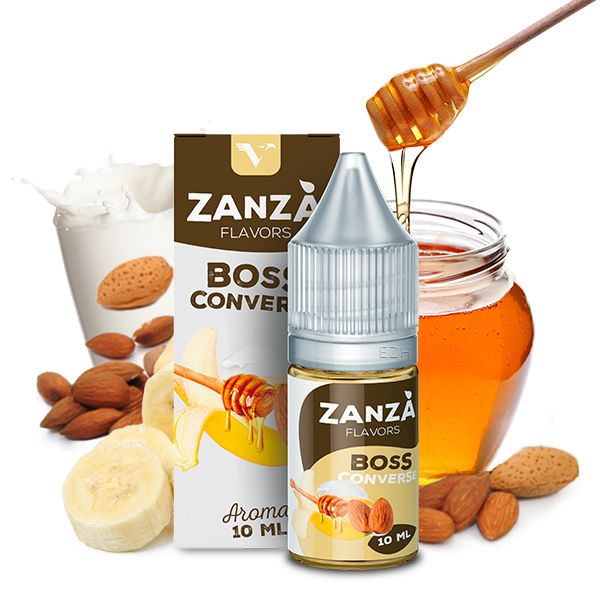 ZANZÀ Aroma - Boss Converse 10ml