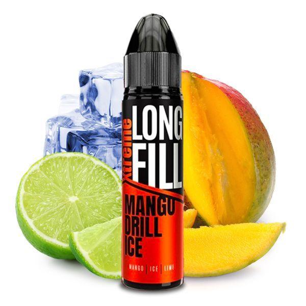 XTREME Aroma - Mango Drill Ice 20ml