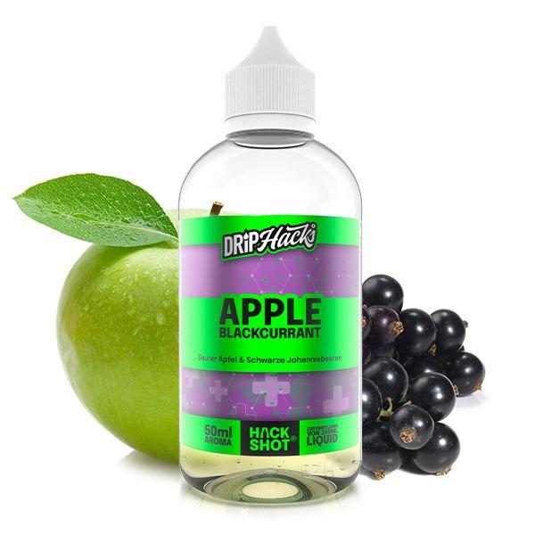 Drip Hacks Aroma - Apple Blackcurrant 50ml