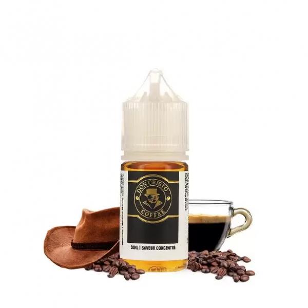Don Cristo Aroma - Coffee 30ml