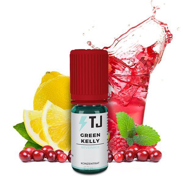 T-Juice Aroma - Green Kelly 10ml