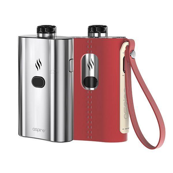 Aspire Cloudflask Kit - Rot