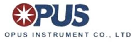 Opus Instrument
