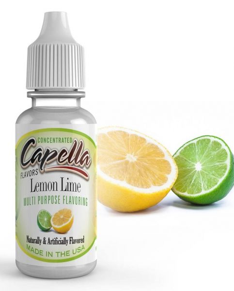 Capella Aroma - Lemon Lime 13ml