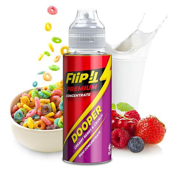 PJ Empire - Flip It Dooper Aroma 24ml