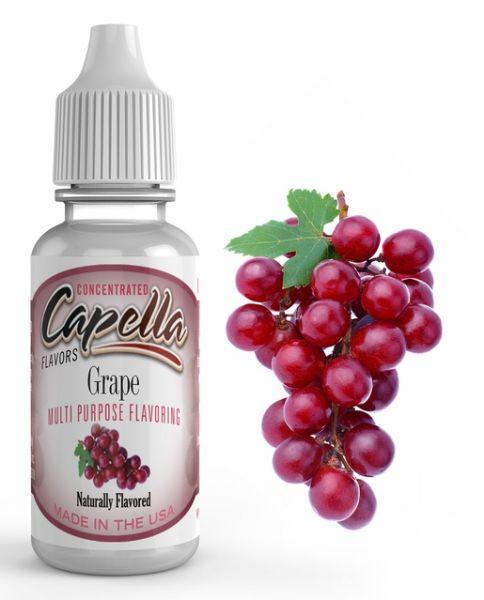 Capella Aroma - Concord Grape with Stevia