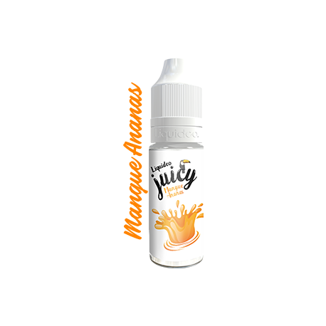 Liquideo - Mangue Ananas