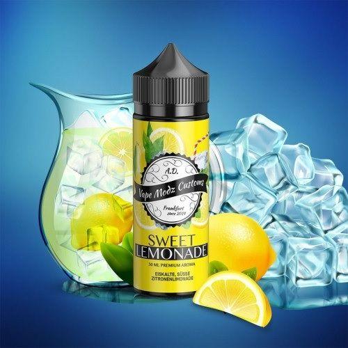 VMC - Sweet Lemonade Aroma 30ml