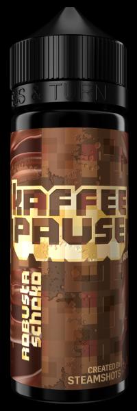 Kaffeepause Aroma - Robusta Schoko 20ml