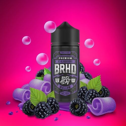 Barehead Aroma - Wallow 20ml