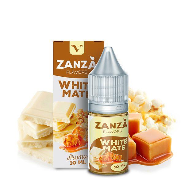 ZANZÀ Aroma - White Mate 10ml