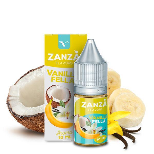 ZANZÀ Aroma - Vanilla Fella 10ml