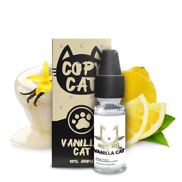 Copy Cat Aroma - Vanilla Cat 10ml