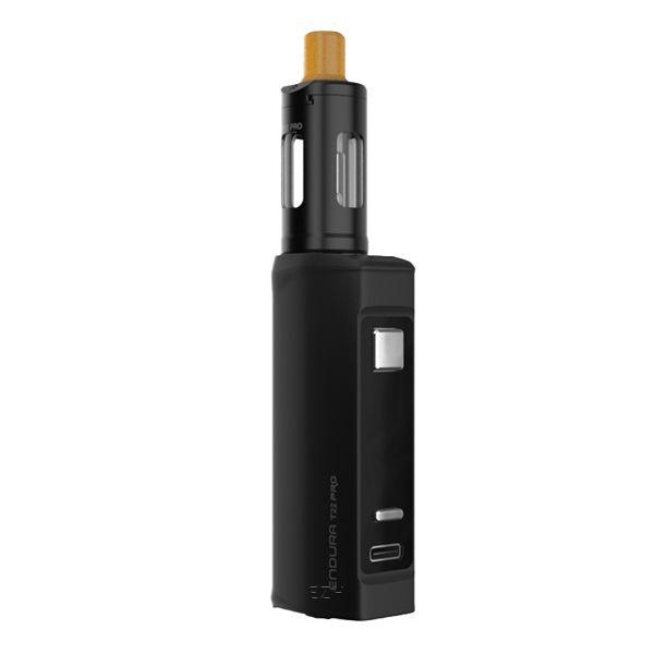 Innokin Endura T22 Pro Kit - Seitliche Ansicht
