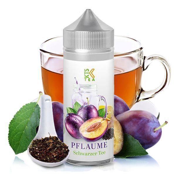 KTS TEA Aroma - Pflaume 30ml