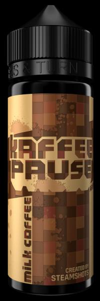 Kaffeepause Aroma - Milk Coffee 20ml