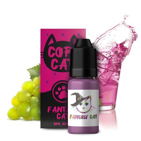 Copy Cat Aroma - Fantasy Cat 10ml