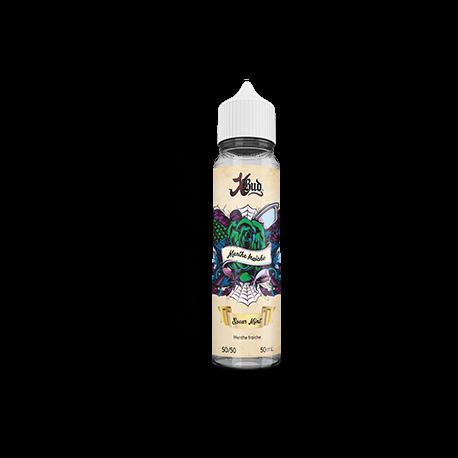 Liquideo - Spear Mint - 50ml Overdosed