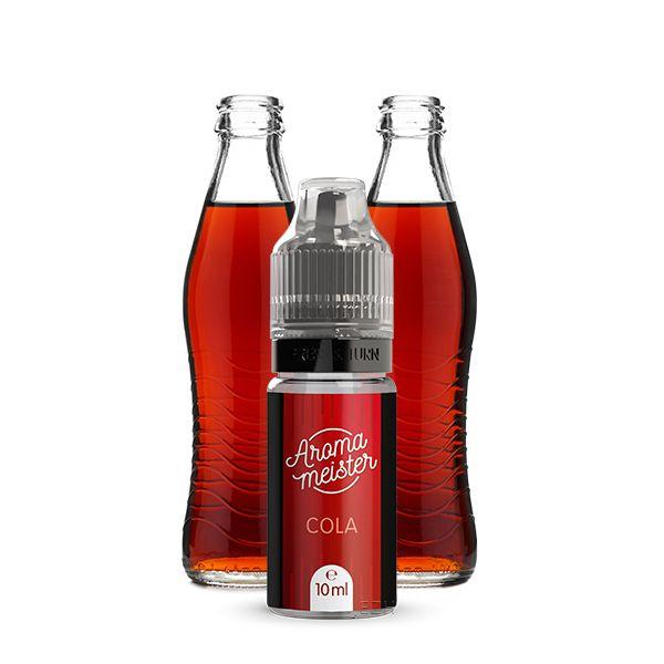 Aromameister Aroma - Cola 10ml