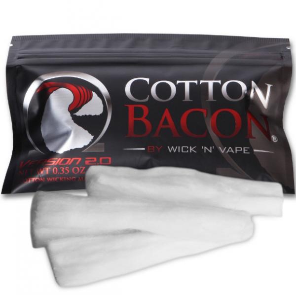 Cotton Bacon V2 - 10g