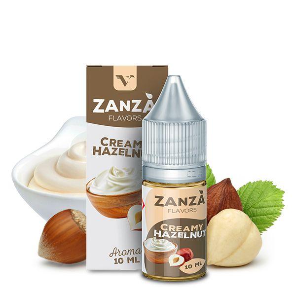 ZANZÀ Aroma - Creamy Hazelnut 10ml