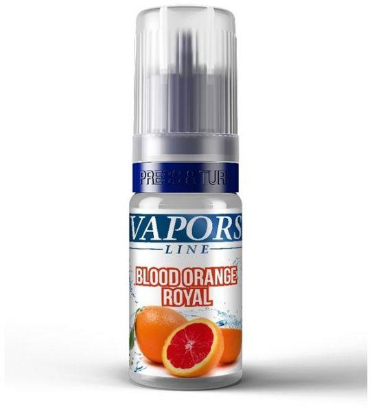 Vapors Line Aroma - Blood Orange Royal 10ml
