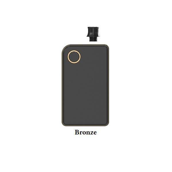 Aspire Mulus Starter Kit - Bronze