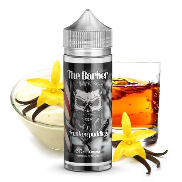 Kapka's Flava Aroma - Drunken Pudding 30ml