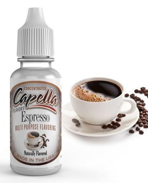 Capella Aroma - Espresso
