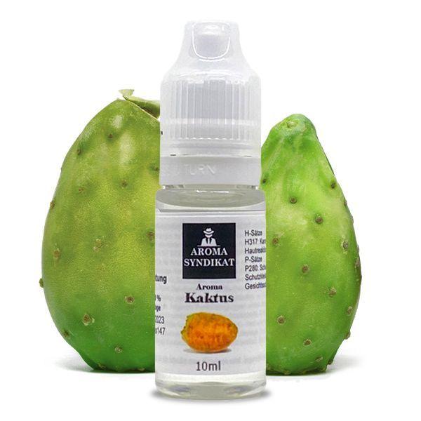 Syndikat Aroma - Kaktus 10ml