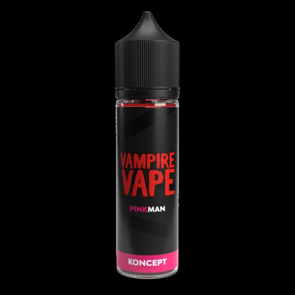 Vampire Vape - Pinkman - 50ml Overdosed