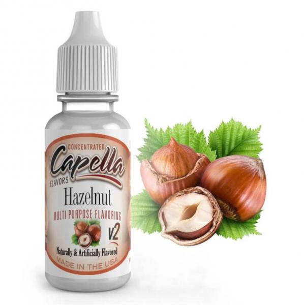 Capella Aroma - Hazelnut V2 13ml