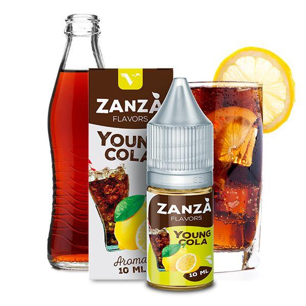 ZANZÀ Aroma - Young Cola 10ml