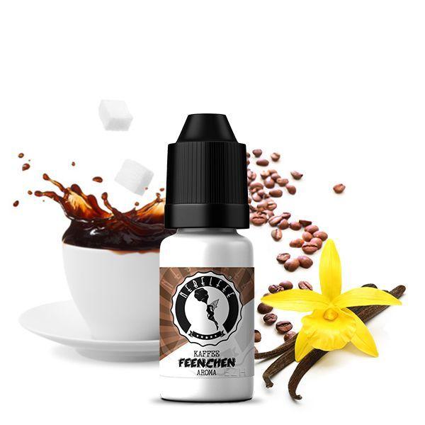 Nebelfee Aroma - Little Kaffeenchen 10ml