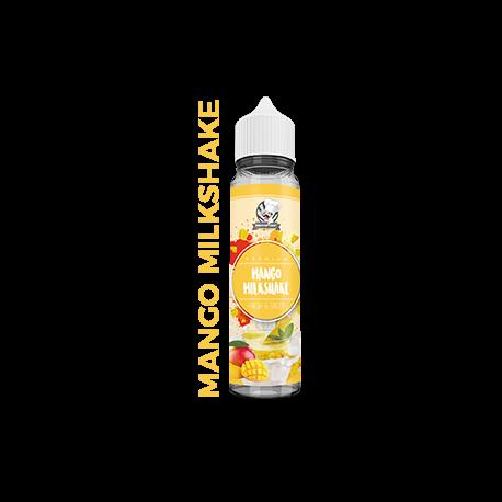 Liquideo - Mango Milkshake - 50ml Overdosed