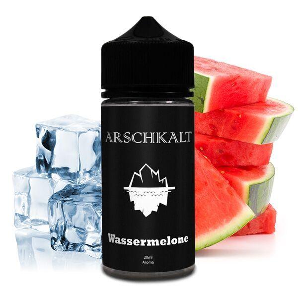 Arschkalt Aroma - Wassermelone 20ml