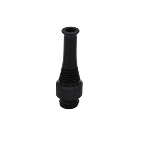 Auguse CG V2 Drip Tip - Schwarz