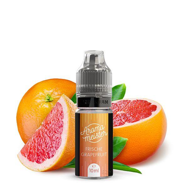 Aromameister Aroma - Frische Grapefruit 10ml