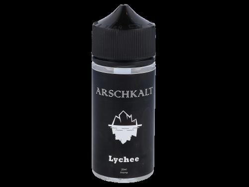 Arschkalt Aroma - Lychee 20ml