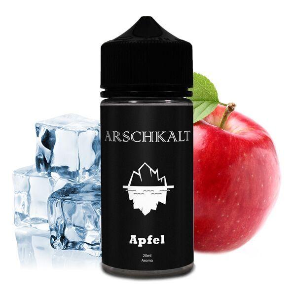 Arschkalt Aroma - Apfel 20ml