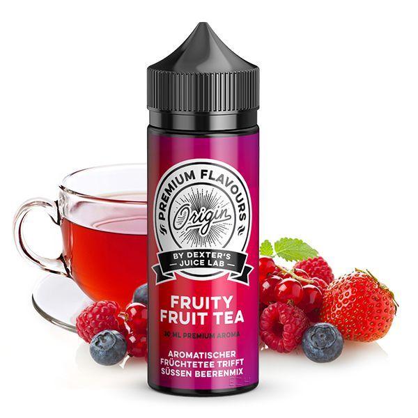 Dexter's Juice Lab Origin Aroma - Fruity Fruit Tea Aroma 30ml
