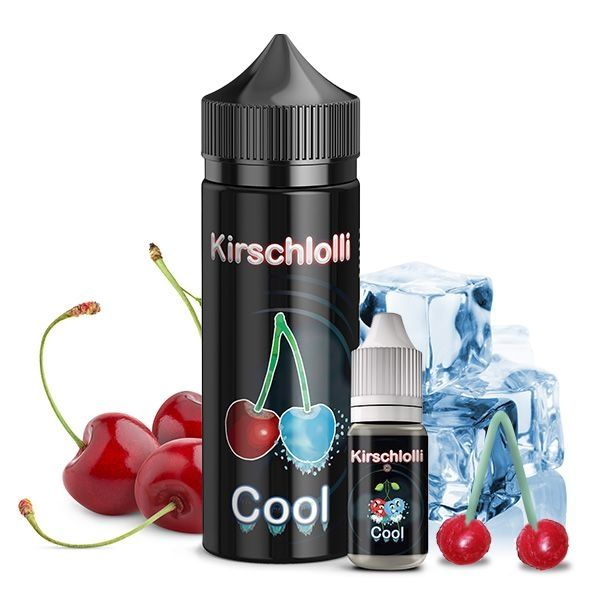Kirschlolli - Kirschlolli Cool Aroma 10ml