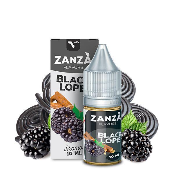 ZANZÀ Aroma - Black Lope 10ml