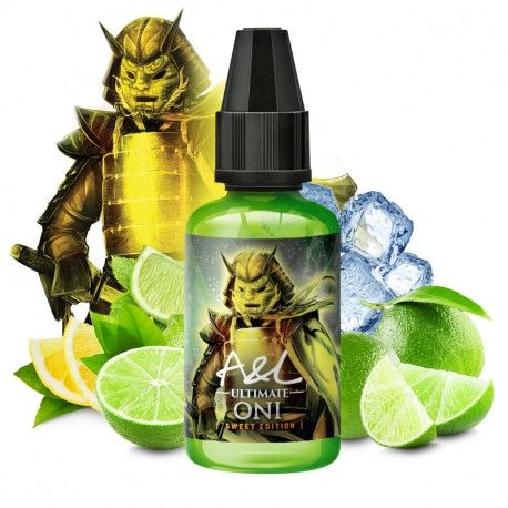 A&L Ultimate Aroma - Sweet Edition - Oni 30ml