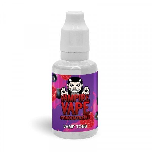 Vampire Vape Aroma - Vamp Toes 30ml